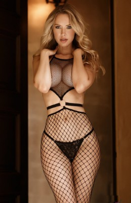 Bodystocking Elizabet